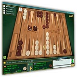 Backgammon for Windows PC